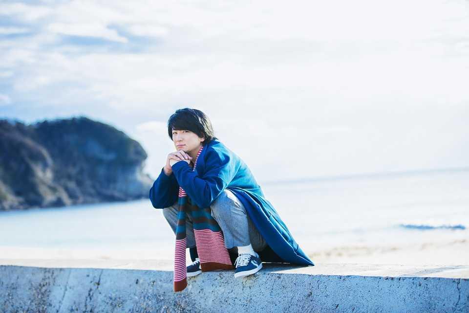 遊助、新曲「砂時計」がニッポン放送で初オンエア!