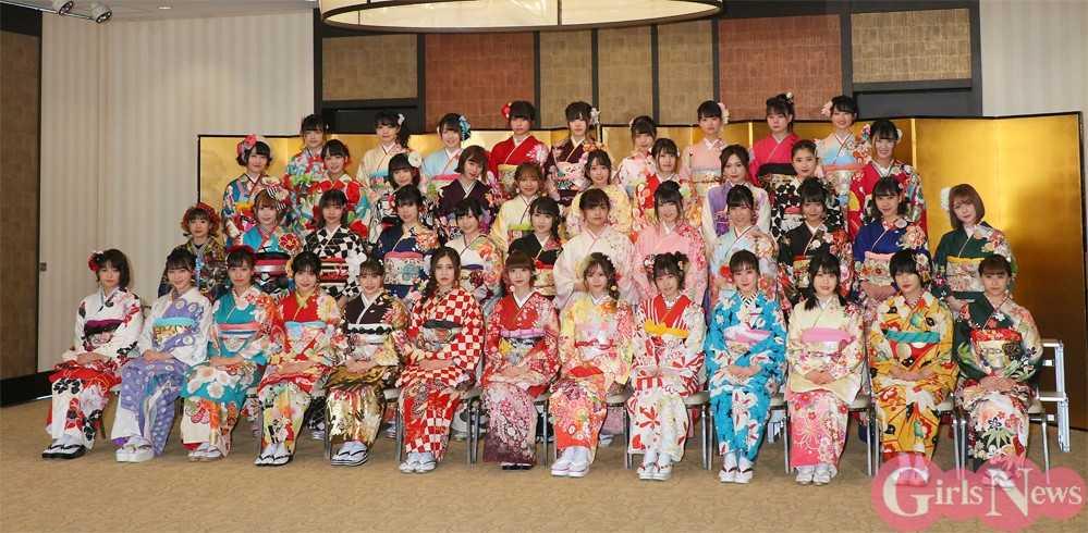 AKB48グループ成人式