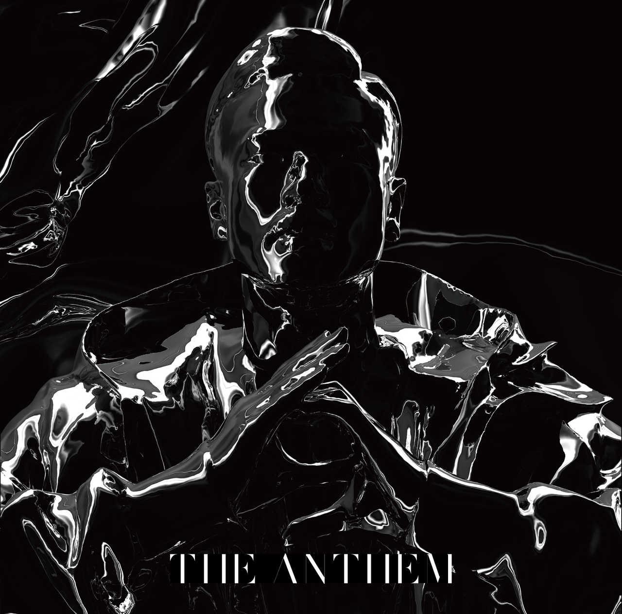 アルバム『THE ANTHEM』【通常盤】