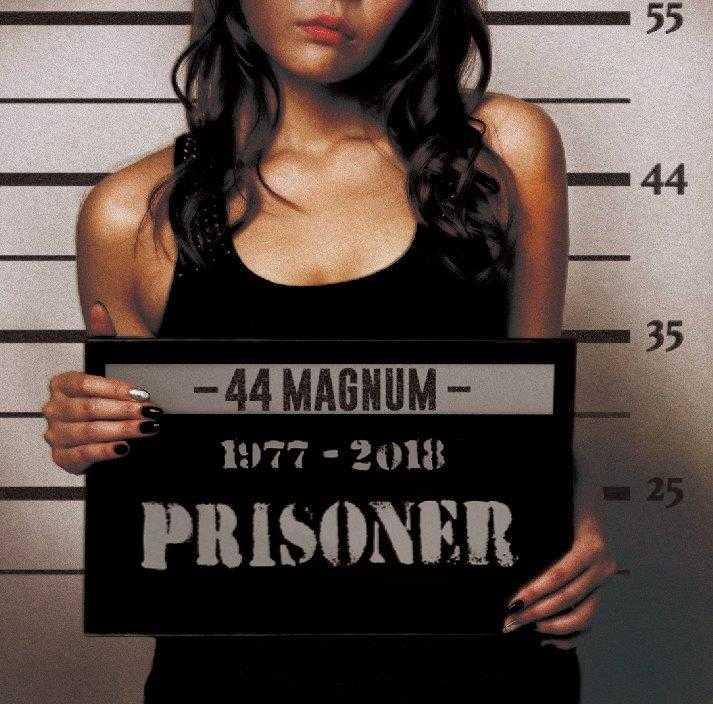 アルバム『PRISONER』