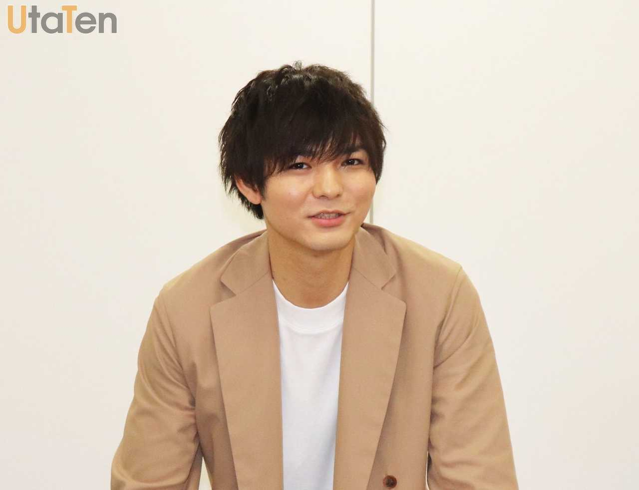 Hey! Say! JUMP薮宏太、誕生日に「20代最後のミュージカルを成功させたい!」
