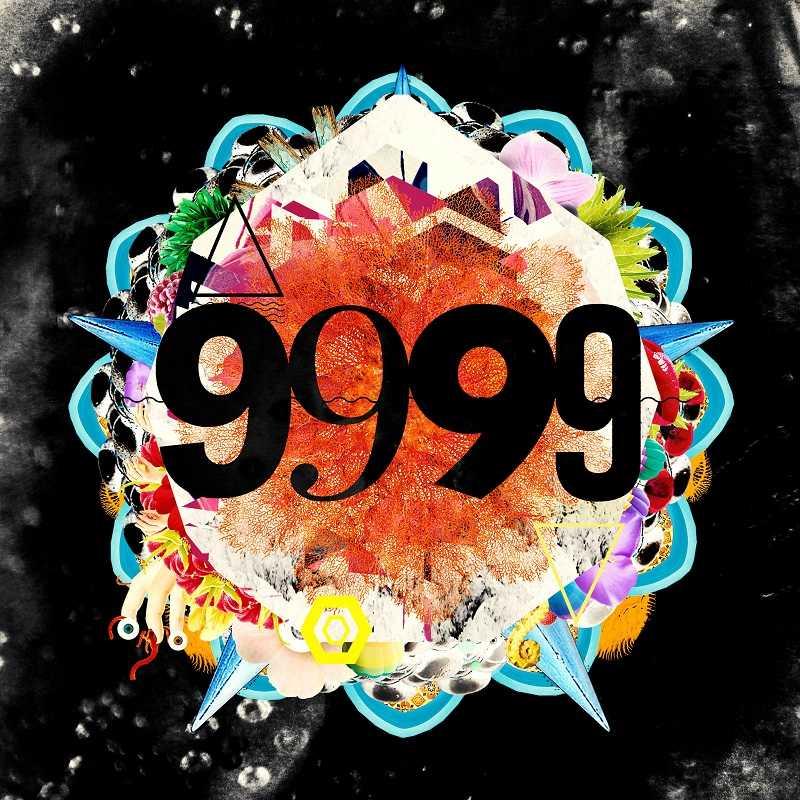 アルバム『9999』