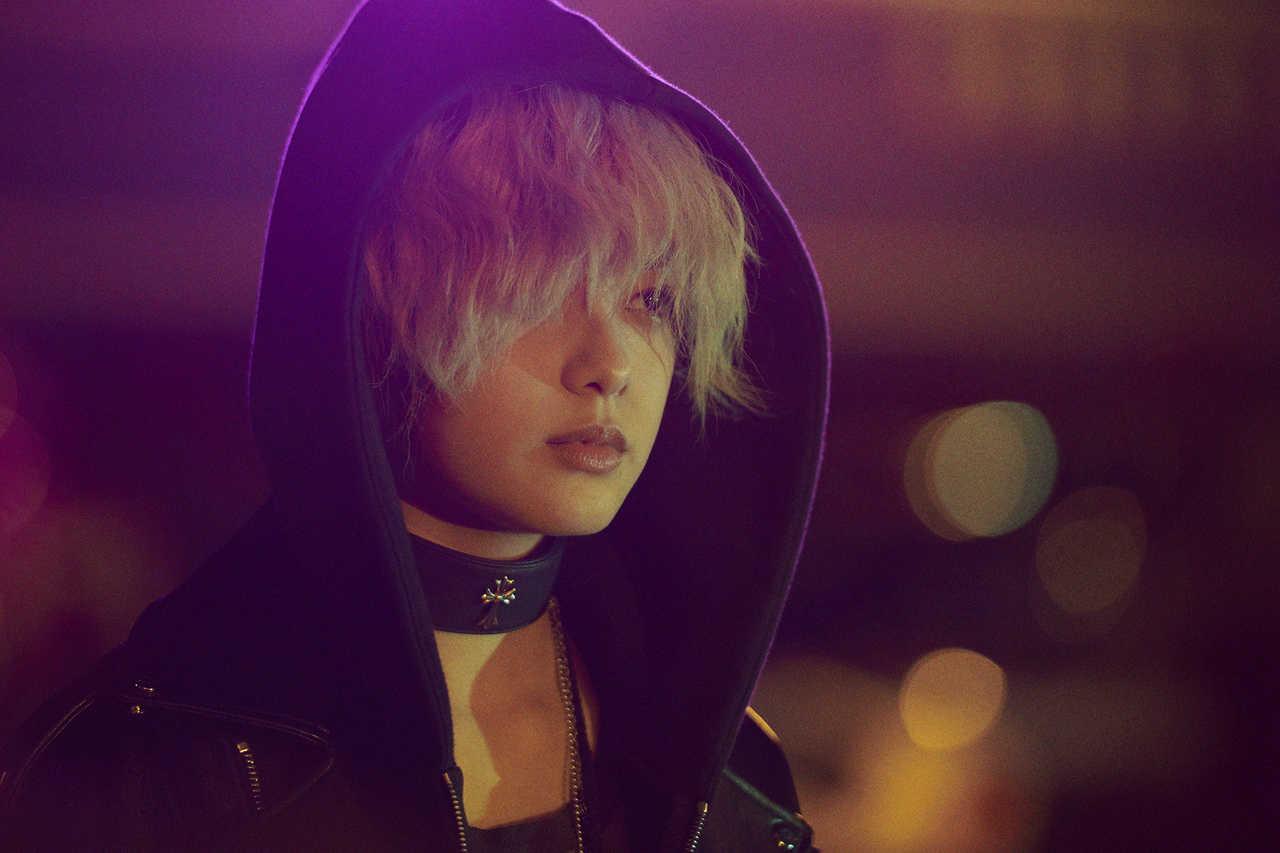 「スターゲイザー」MV