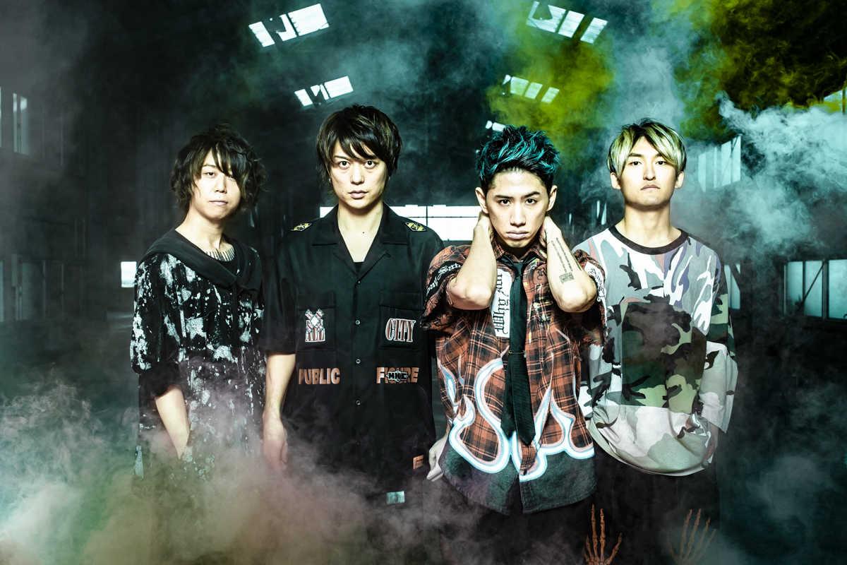 ONE OK ROCK、5月からアルバムを引っさげてのヨーロッパツアーが決定!