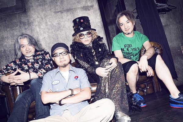 スパークスローリーデビュー29周年記念ライヴ開催決定 Okmusic