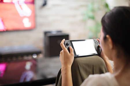 絶対に盛り上がる!Nintendo Switchのゲームランキング
