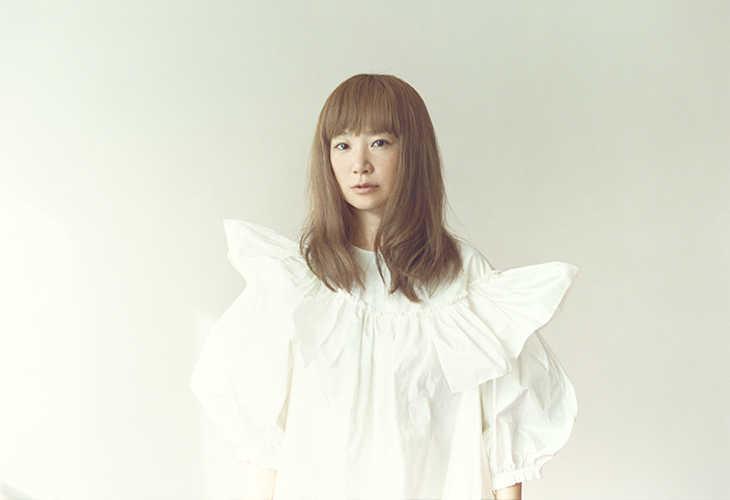 YUKIニューアルバム『forme』、3月13日にアナログ盤をリリース!!