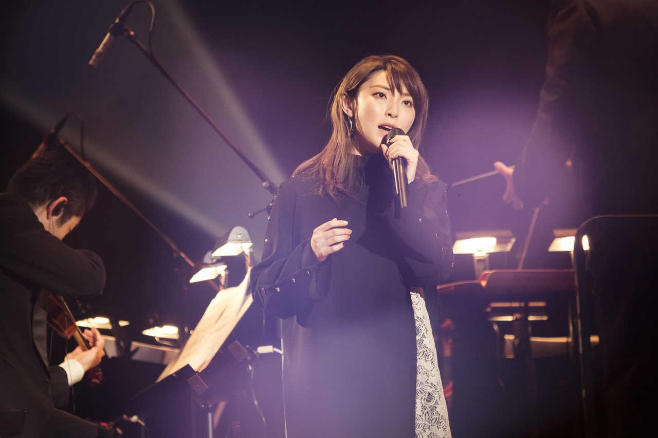 2月24日(日)@大阪城ホール photo by 田中聖太郎