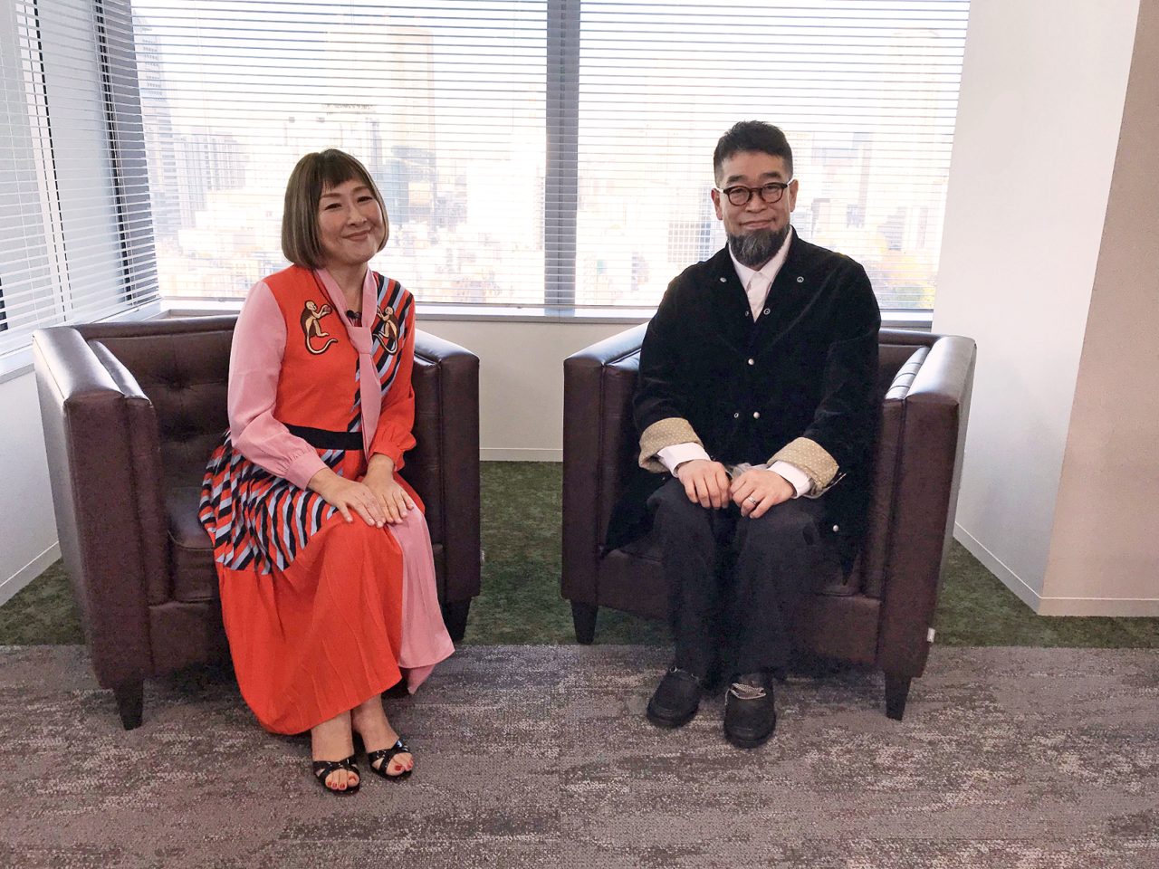 「YMO40」オフィシャル・サイトで矢野顕子×槇原敬之対談動画〈前編〉公開!