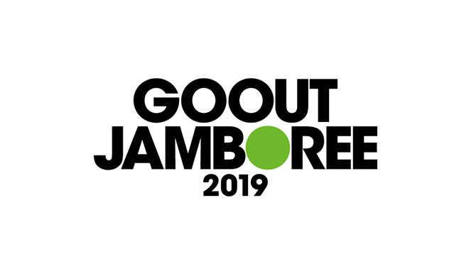 GOOUT JAMBOREE 2019