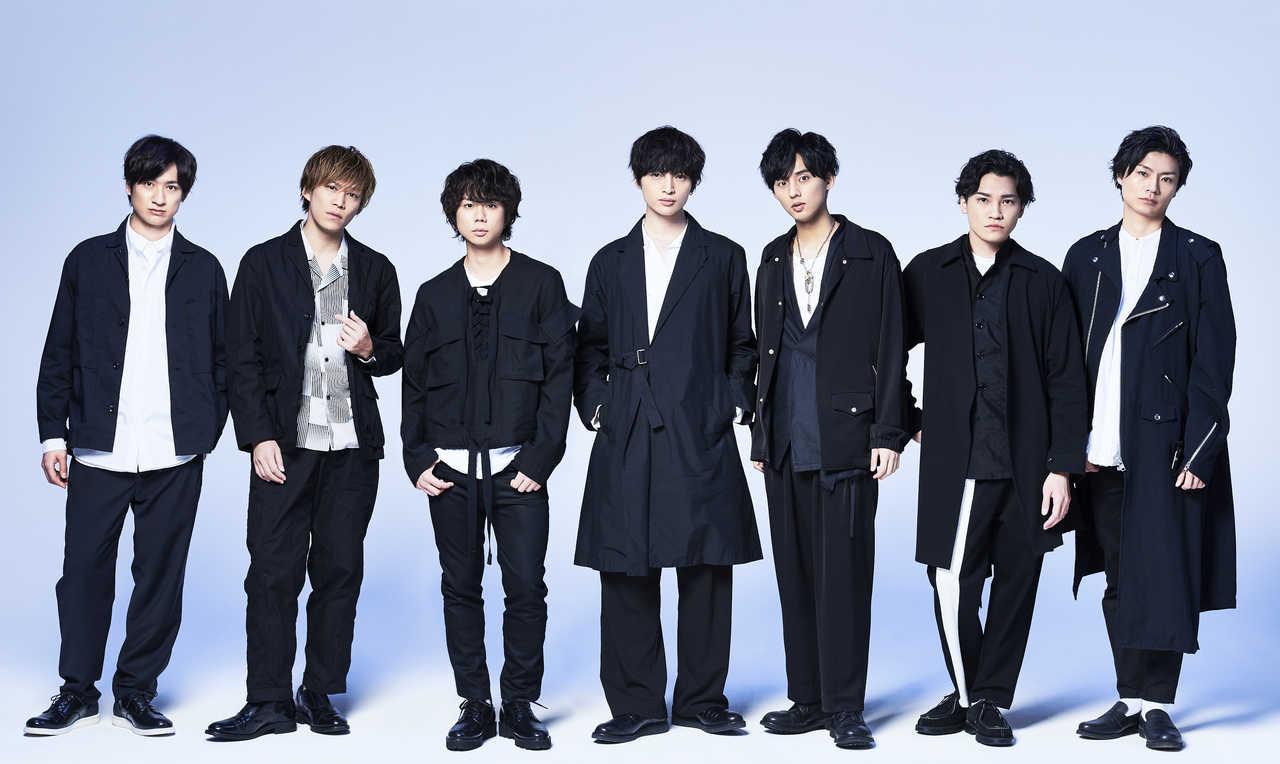 Kis-My-Ft2 ドームツアー決定!& ニューアルバム「FREE HUGS!」ティザーMOVIE解禁!