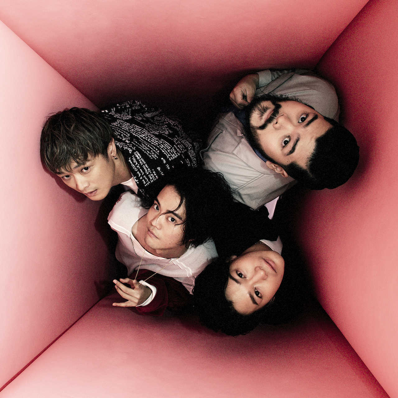 FIVE NEW OLD が新曲『What's Gonna Be?』の Music Videoを公開!!