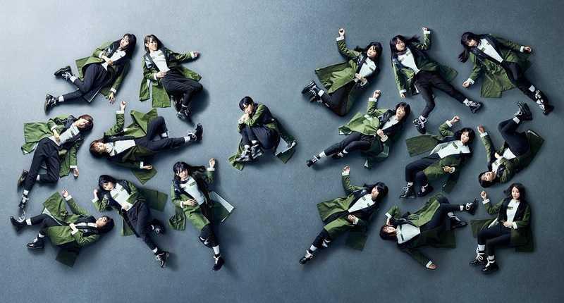 大人や社会と戦い続ける、欅坂46の魅力