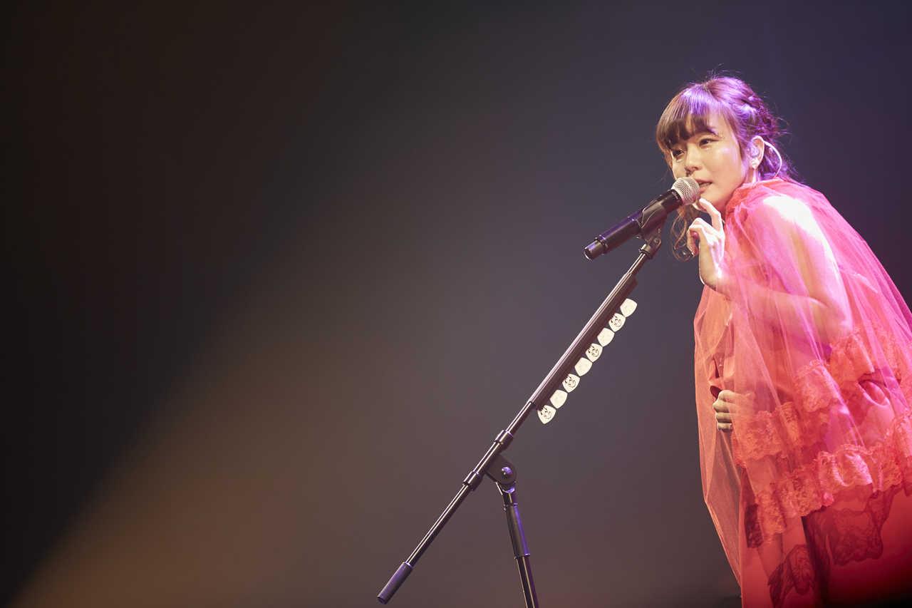 3月17日@東京・昭和女子大学人見記念講堂
