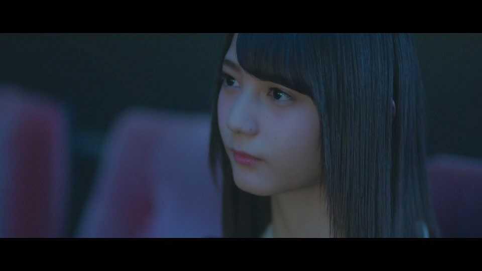 シングル「キュン」初回仕様限定盤 特典映像『けやき坂46ストーリー ~ひなたのほうへ~』