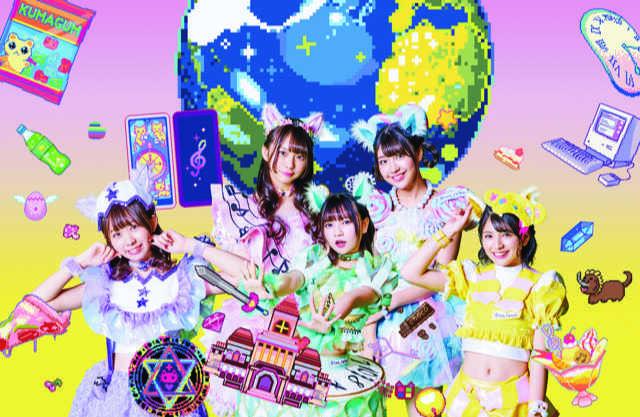 静岡市に旬のアイドルたちが集結!ゴールデンウィークは静岡でアイドル三昧!!!