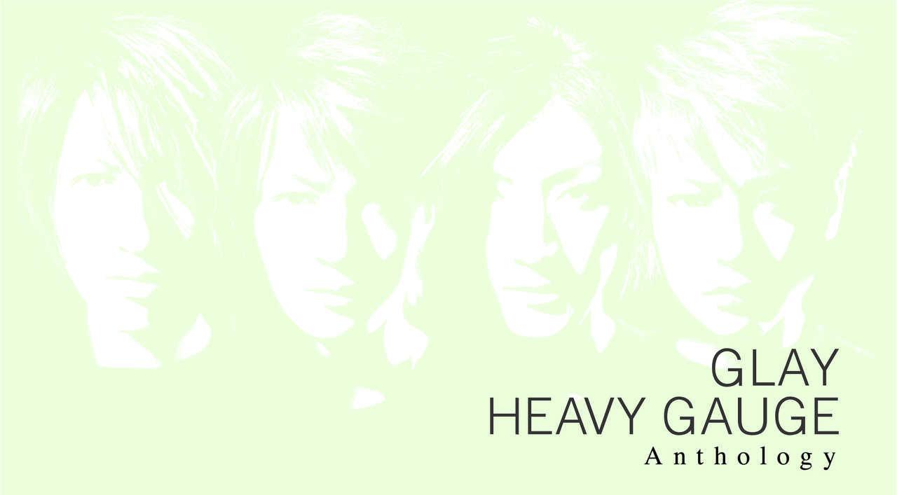 アルバム『HEAVY GAUGE』