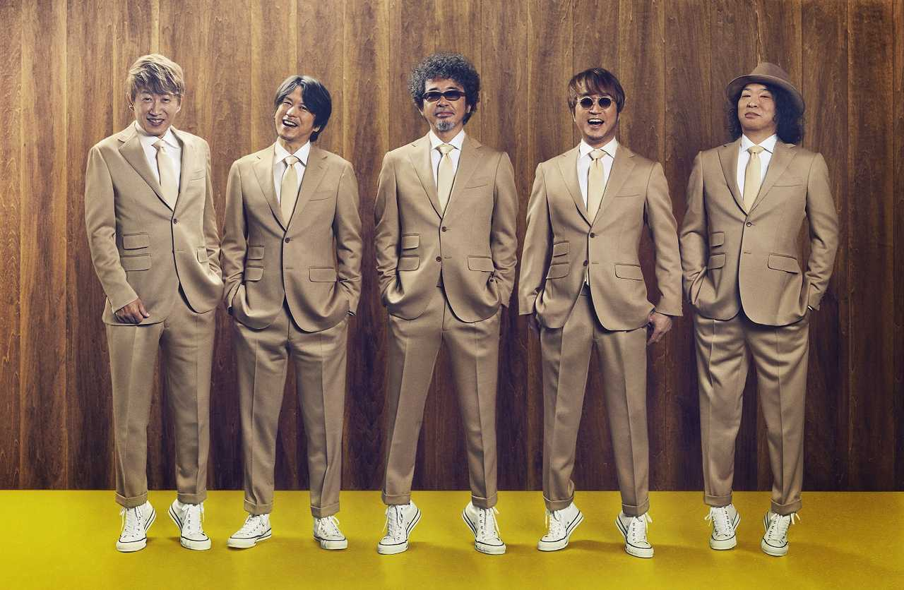 """ユニコーン New Album『UC100V』リリースを記念し、""""黄金に輝くユニコーン""""が東横線をジャック!"""