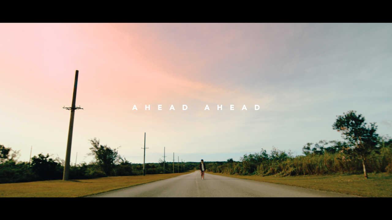 シングル「Ahead Ahead」トレーラー