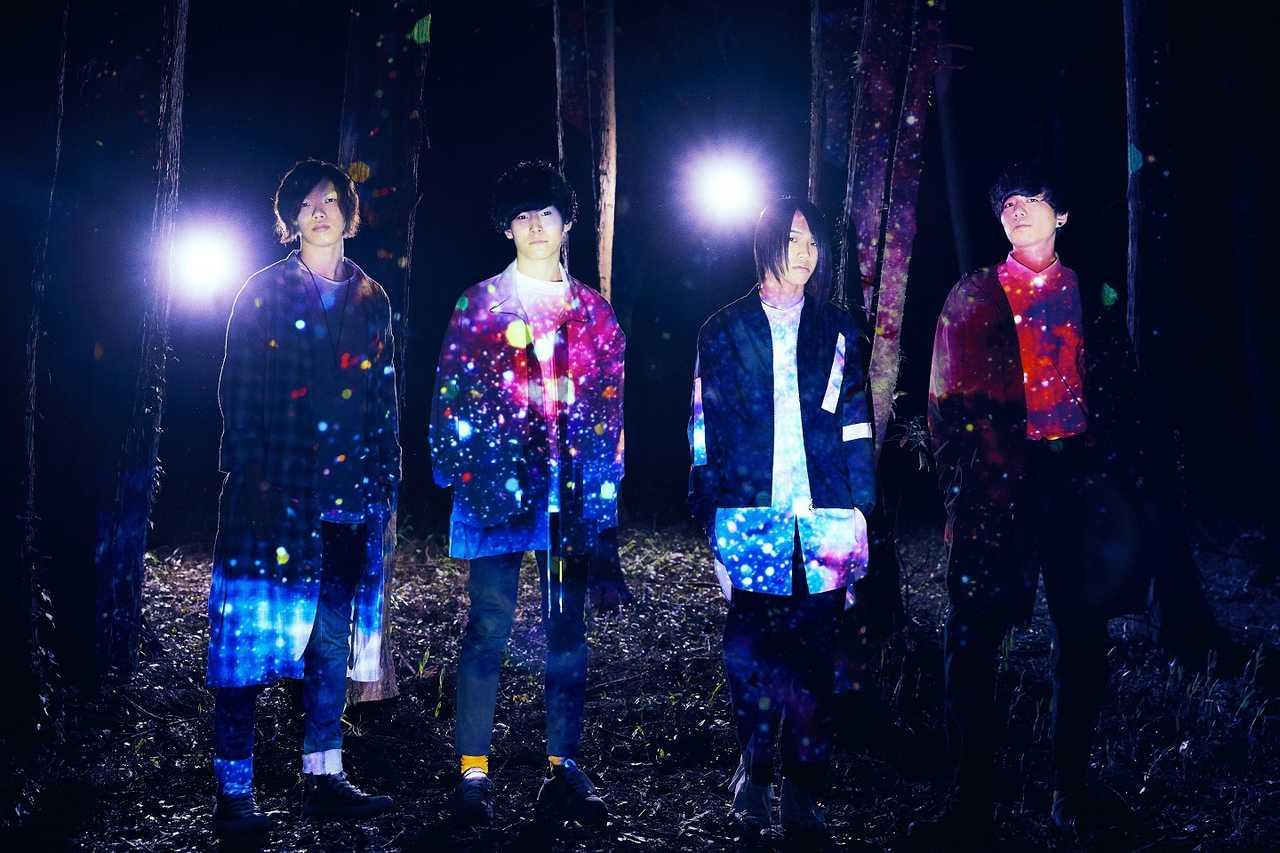 Halo at 四畳半、ミニアルバム「from NOVEL LAND」6月5日発売!