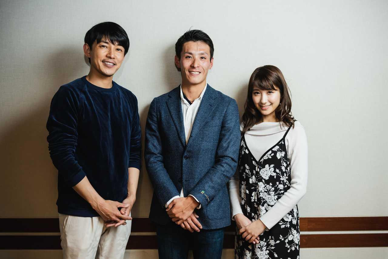 藤木直人のニューアルバムから、水野良樹(いきものがかり)提供の新曲『プライド』がラジオで初オンエア決定!