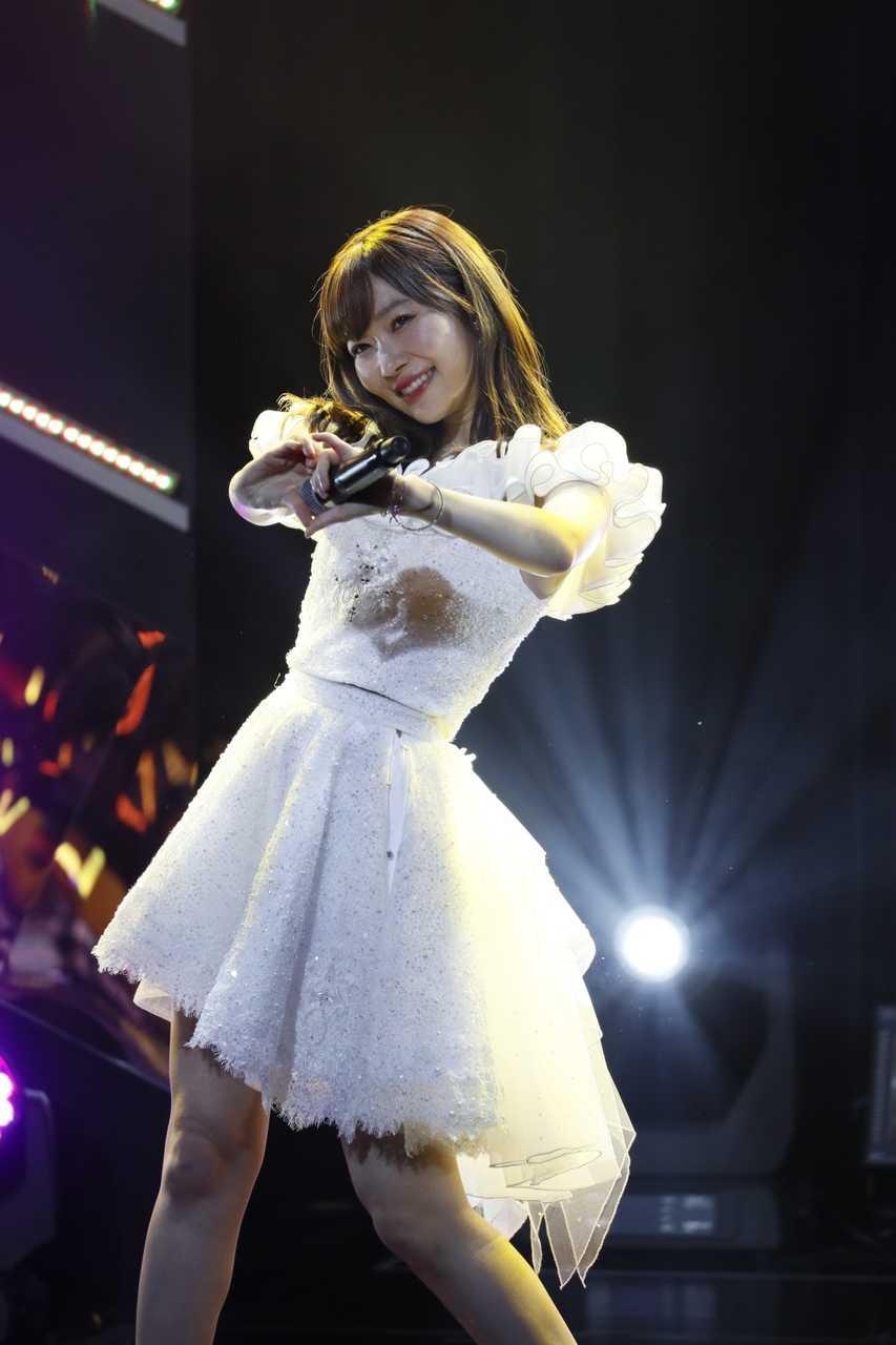 指原莉乃、約11年がHKT48の地元・福岡にて最後の劇場公演に出演!【写真レポ】