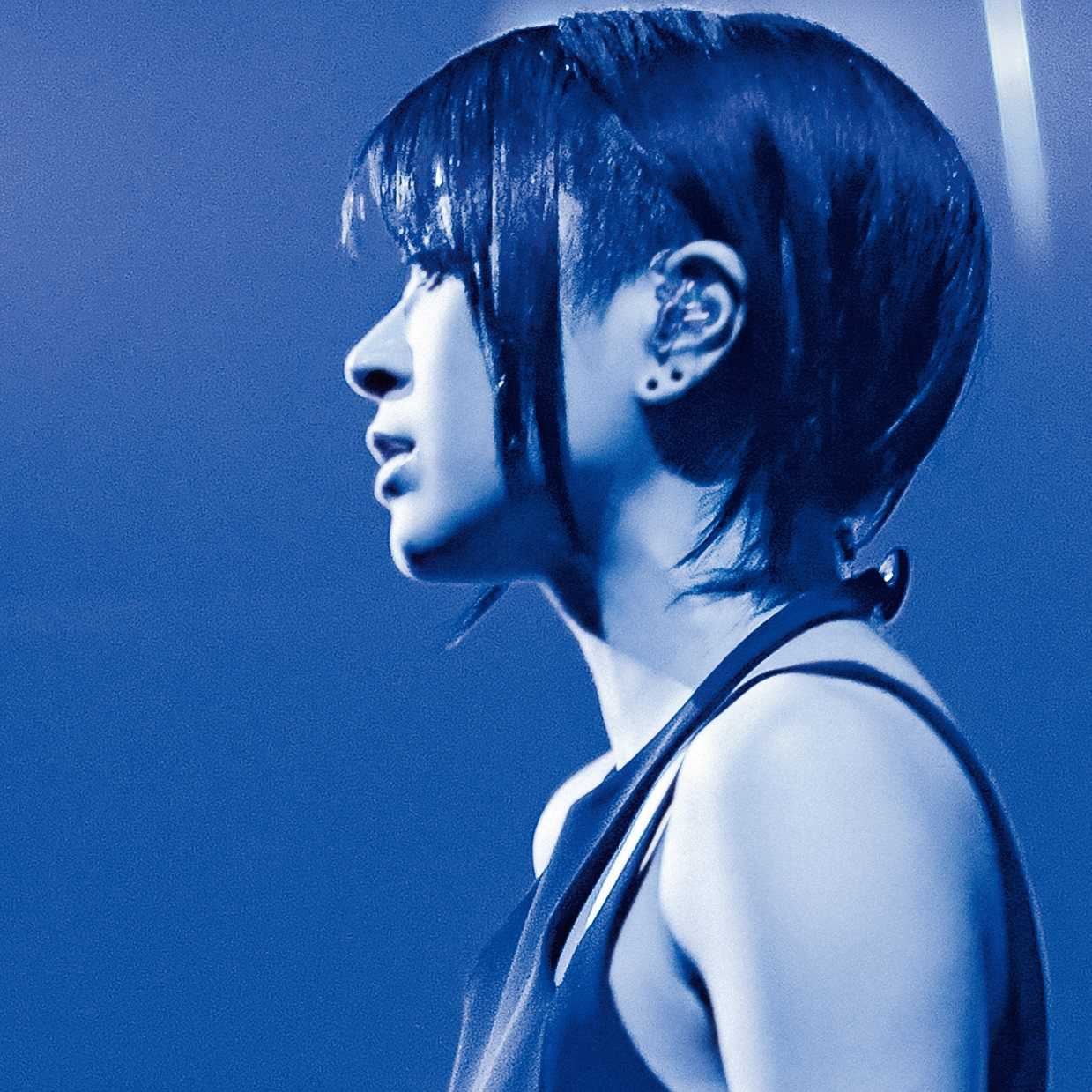 DVD&Blu-ray『Hikaru Utada Laughter in the Dark Tour 2018』
