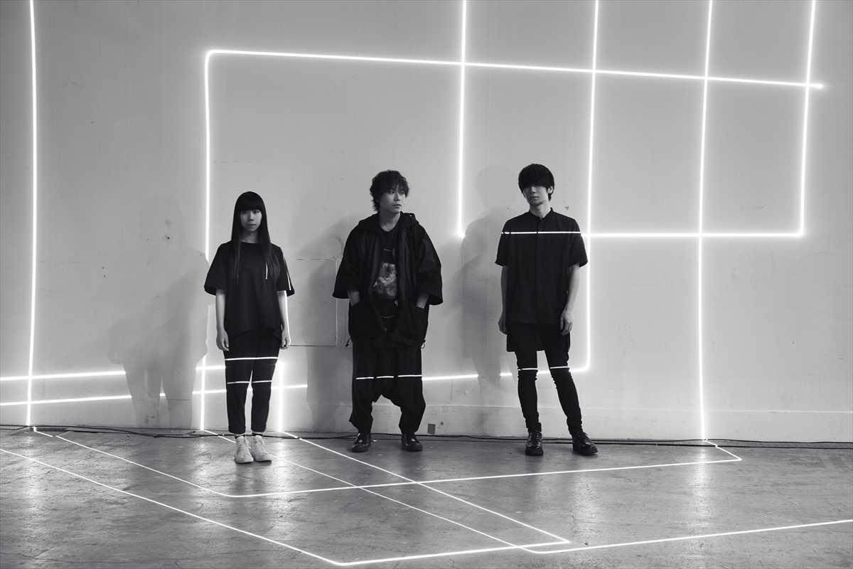 凛として時雨 新曲『laser beamer』が配信開始&MVも公開!