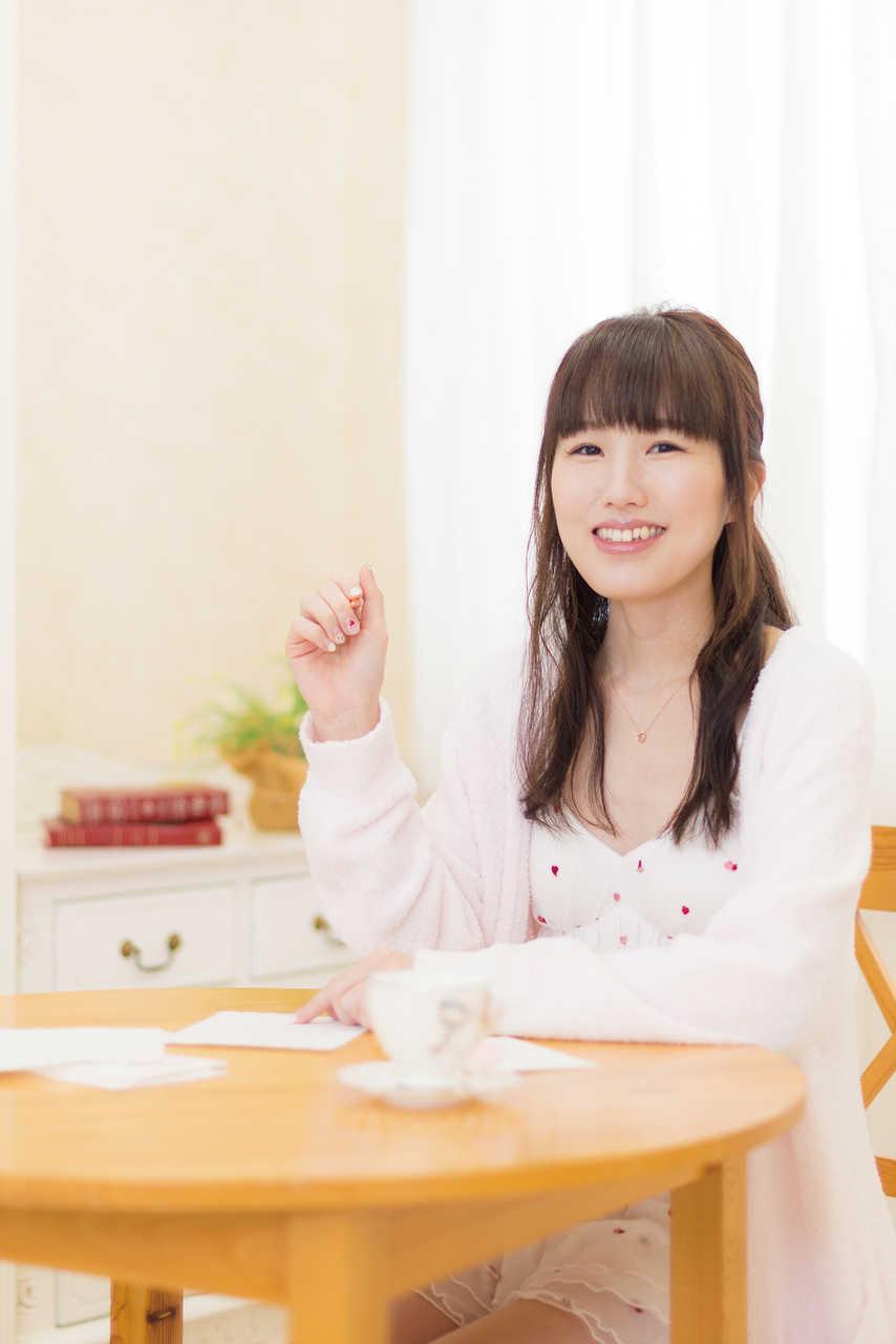 SHOWROOMの人気シンガーmami、クラファンでアルバム完成!
