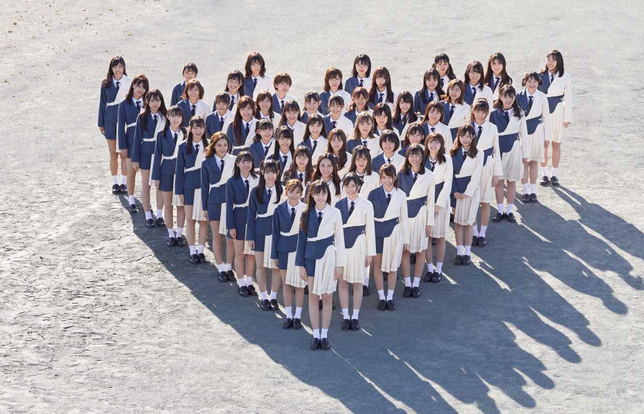 ラストアイドル 『大人サバイバー』オリコン1位!Twitterアイコンも笑顔に!