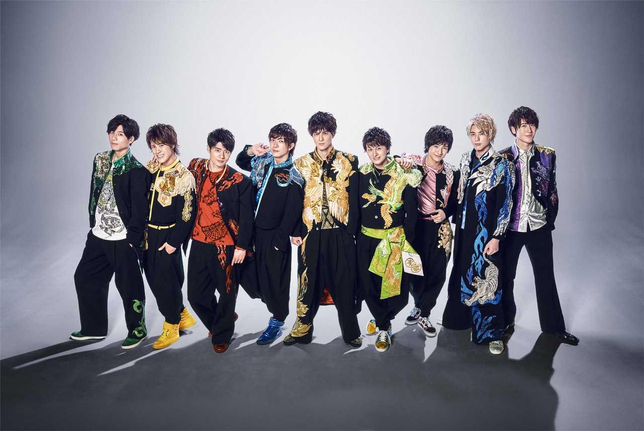 BOYS AND MEN、10-FEETのTAKUMAが書下ろした新曲『頭の中のフィルム』MV解禁!