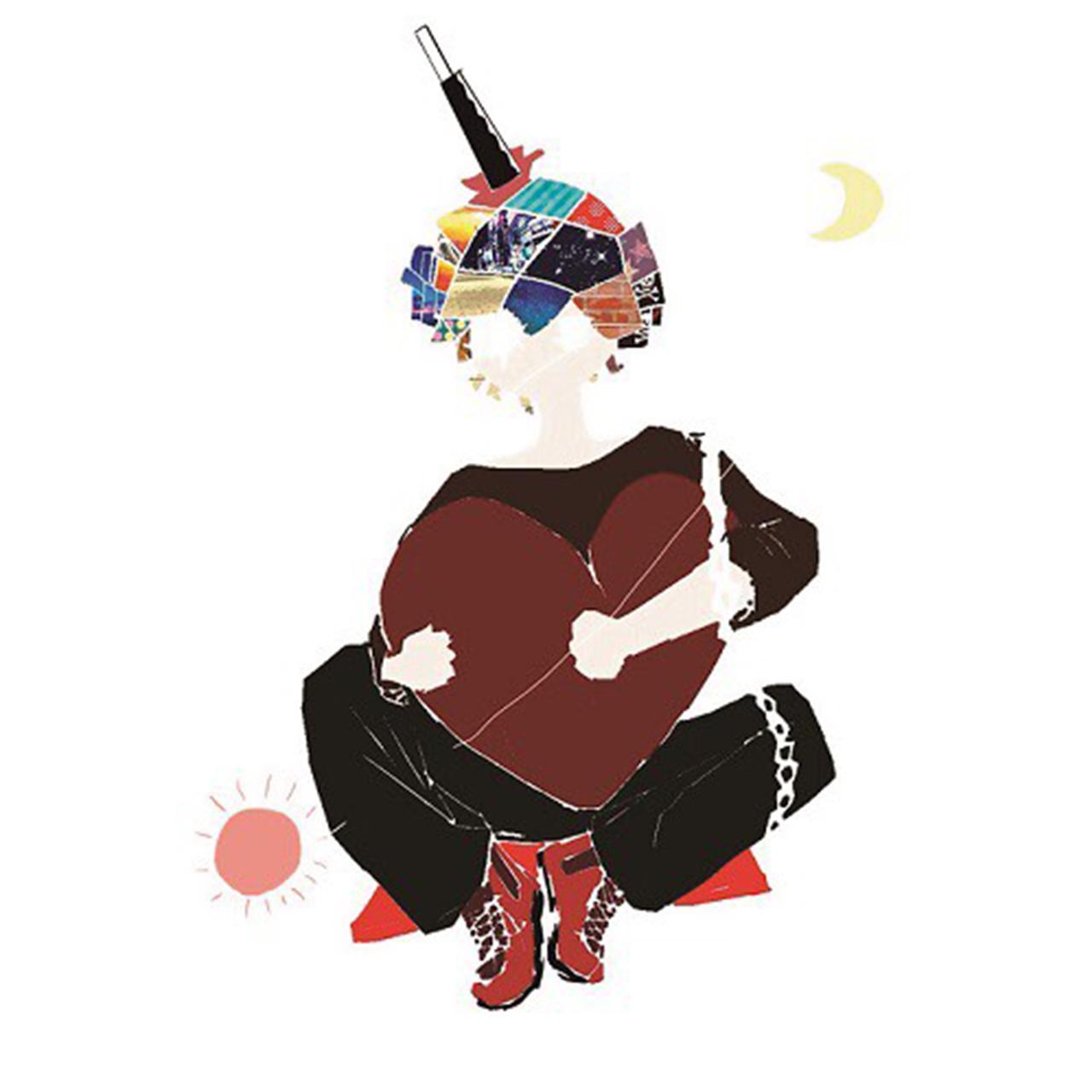 """2019年最重要次世代アーティスト""""秋山黄色""""新曲「クソフラペチーノ」配信開始!"""