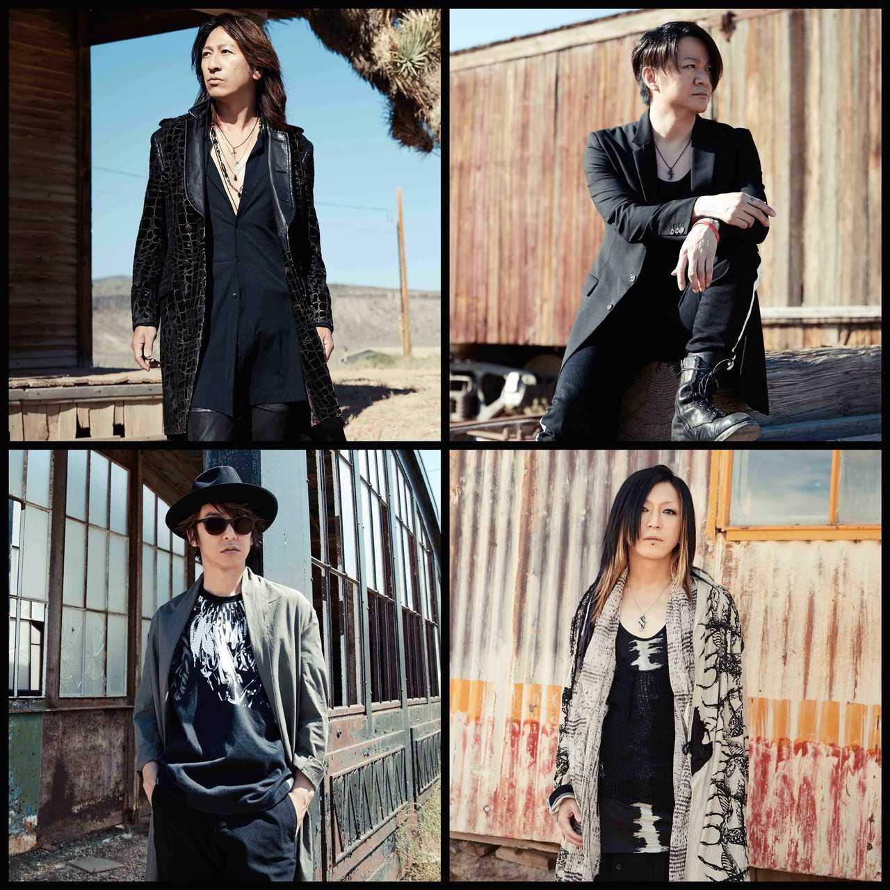 GLAY、平成の終わりに新曲『元号』のMusic Videoを解禁!