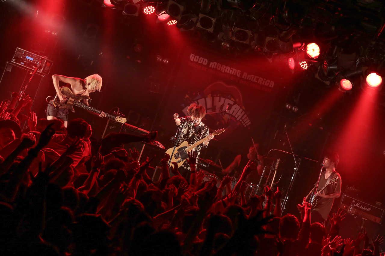 2019年4月29日 at 渋谷CLUB QUATTRO