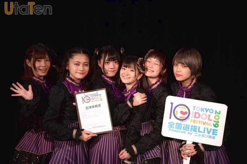 TIF2019出場をかけた切符はどのアイドルに⁉~関東・北陸Bブロック決勝戦~