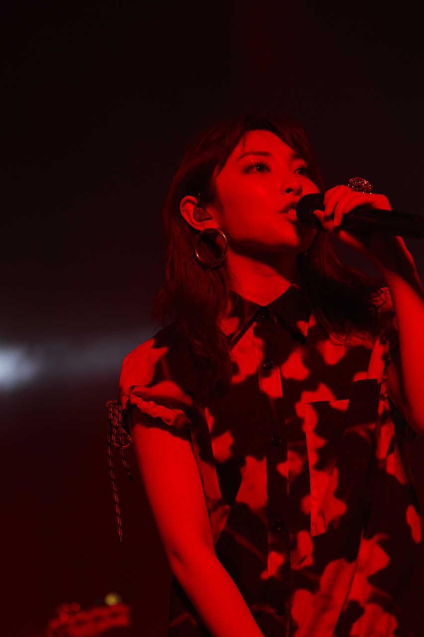 5月10日@山梨・YCC県民文化ホール photo by Yusuke Takamura