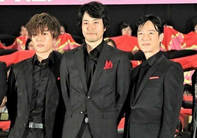 今石洋之監督×中島かずき×TRIGGERのオリジナル劇場アニメ