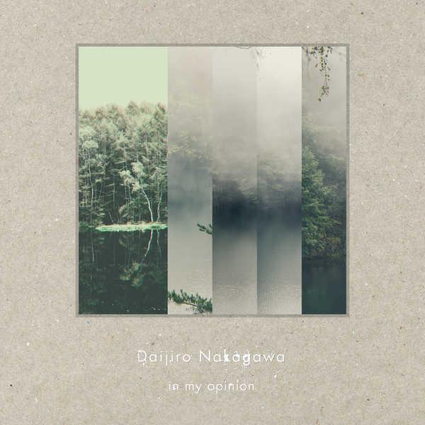 アルバム 『in my opinion』【CD】 (okmusic UP's)