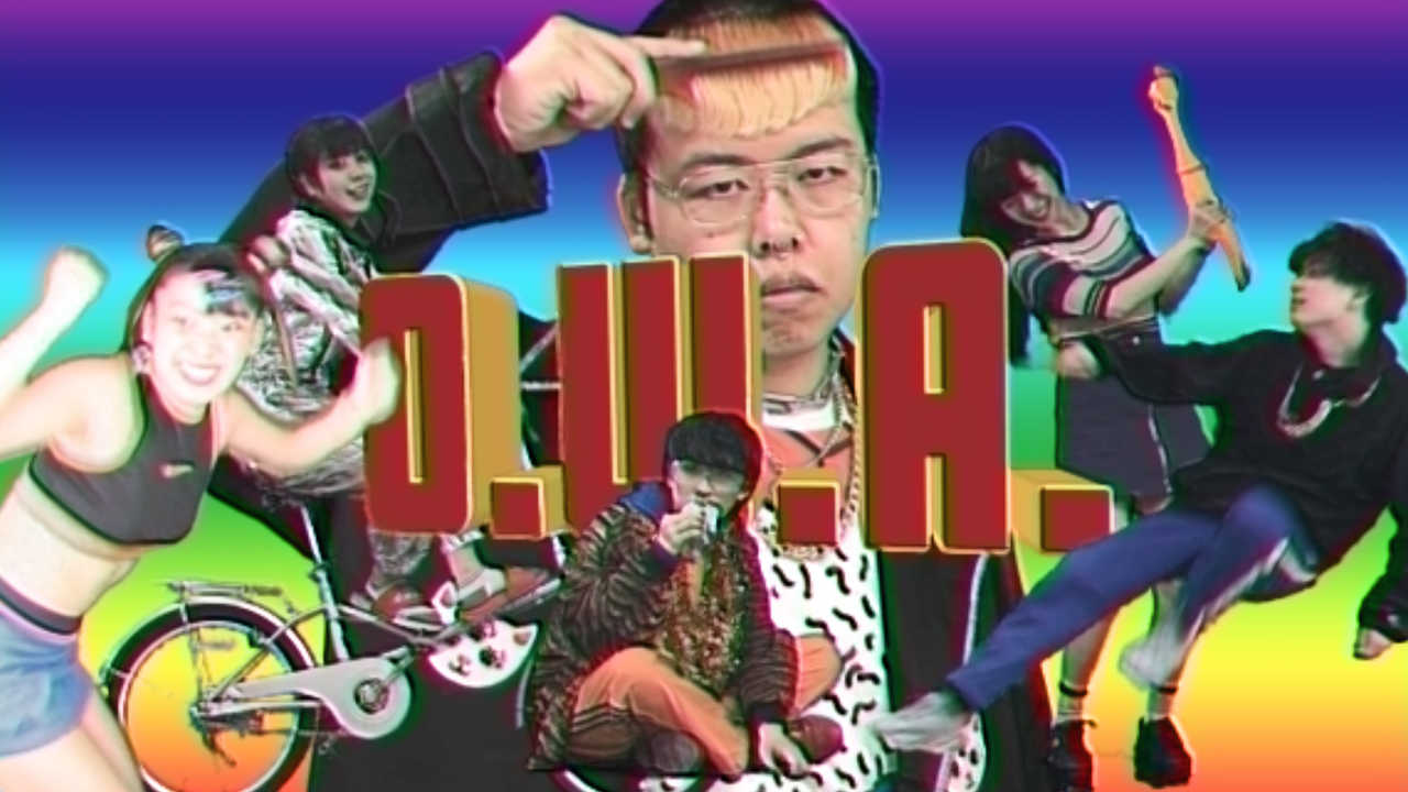 「O.W.A.」MV