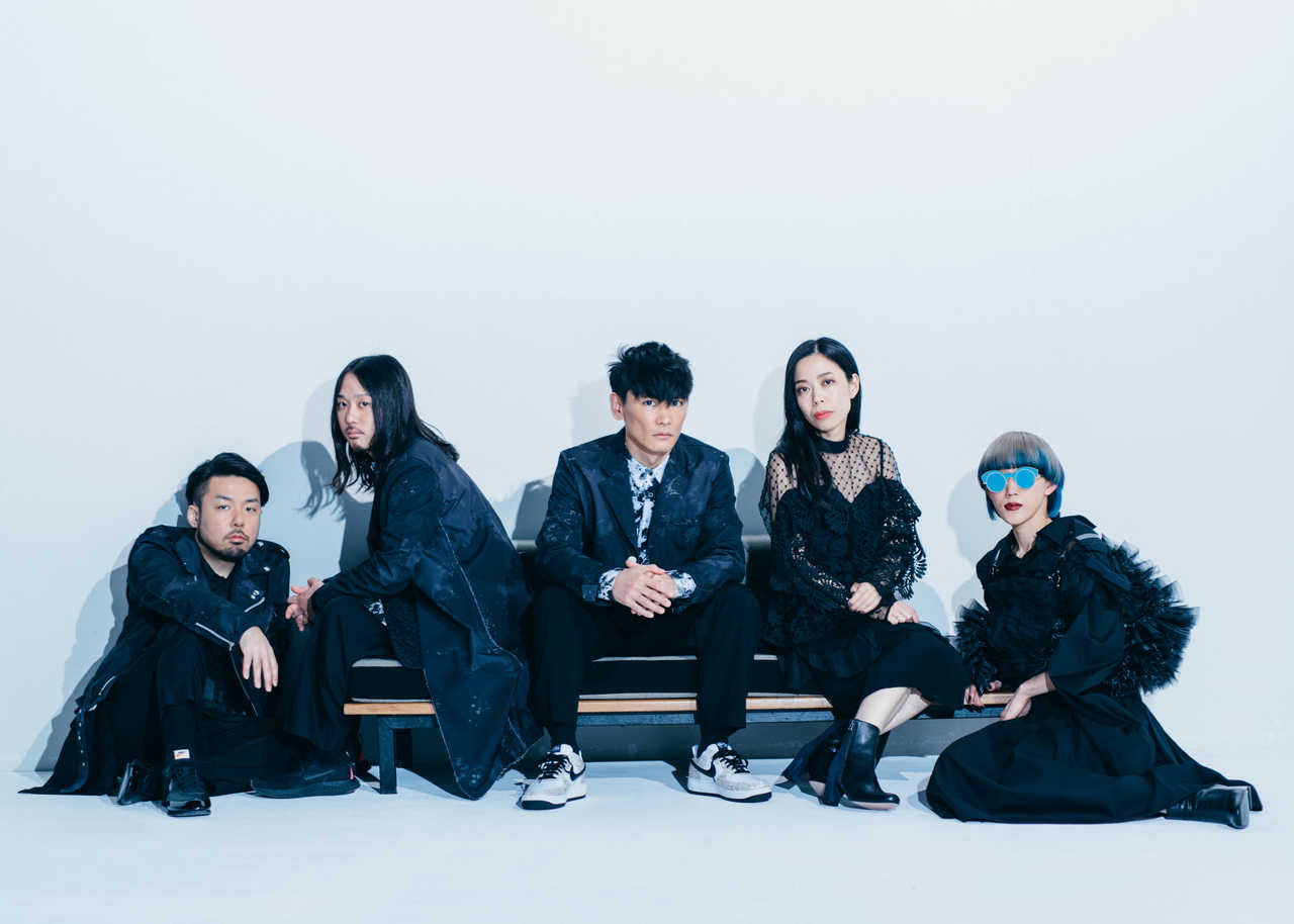 サカナクション  新曲「ワンダーランド」が  TBSテレビ「NEWS23」オープニングテーマに決定!