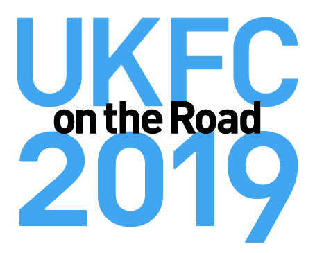 『UKFC on the Road 2019』