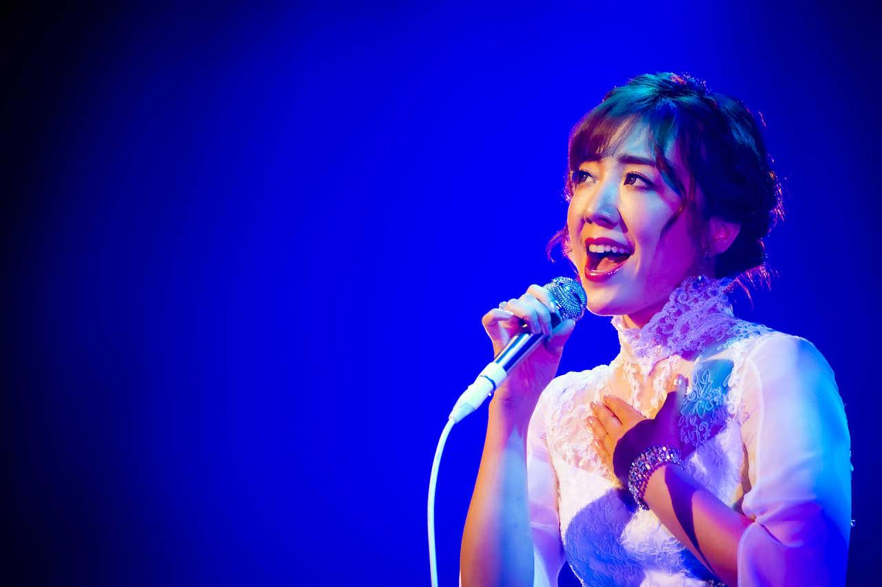平原綾香,「CONCERT TOUR 2019 〜 幸せのありか 〜」スタート!新曲もいち早く披露!