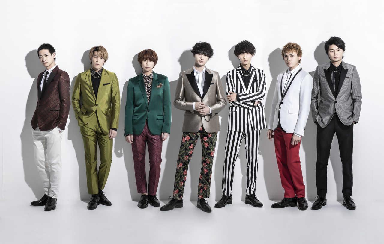 Kis-My-Ft2、最新シングル「HANDS UP」収録の珠玉のバラード「永遠結び」解禁!