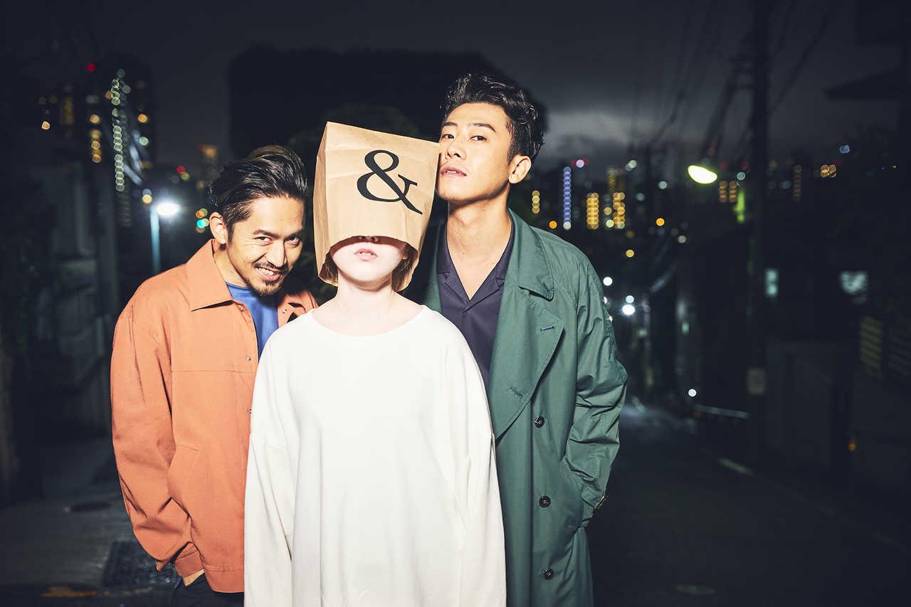 C&K 約1年振りのNEWシングル 「嗚呼、麗しき人生」8/7発売決定!