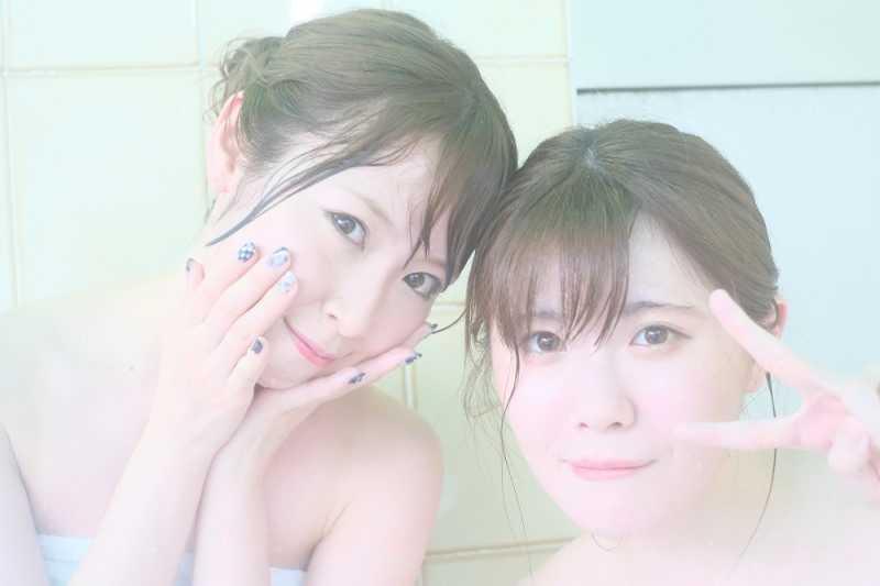 SKE48 テレビ東京「スマホ風呂」好評につき、次回放送が早々と決定!