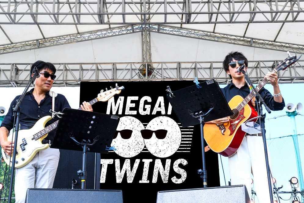 メガネツインズ全国ツアー「メガネツインズ LIVE TOUR 2019」