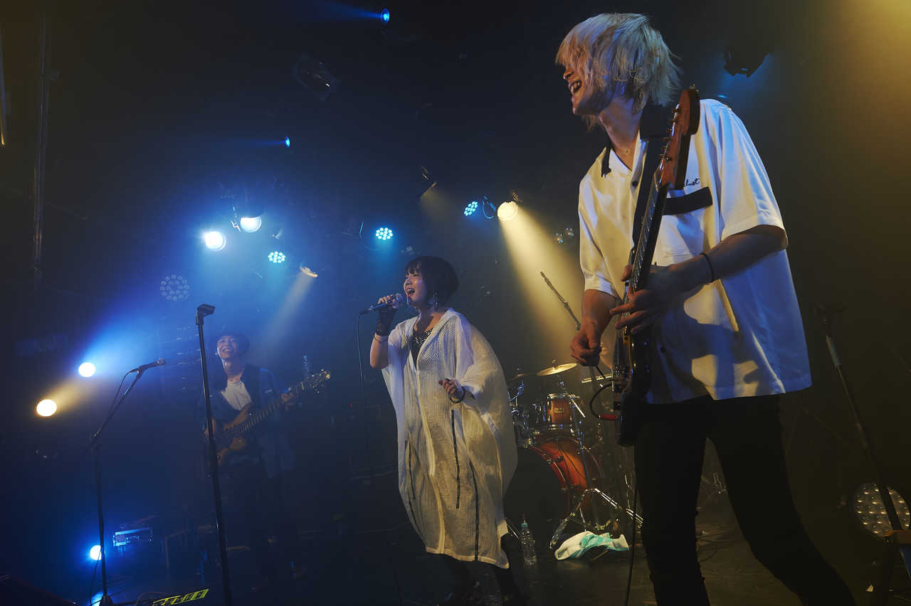 6月22日 at 東京・渋谷eggman