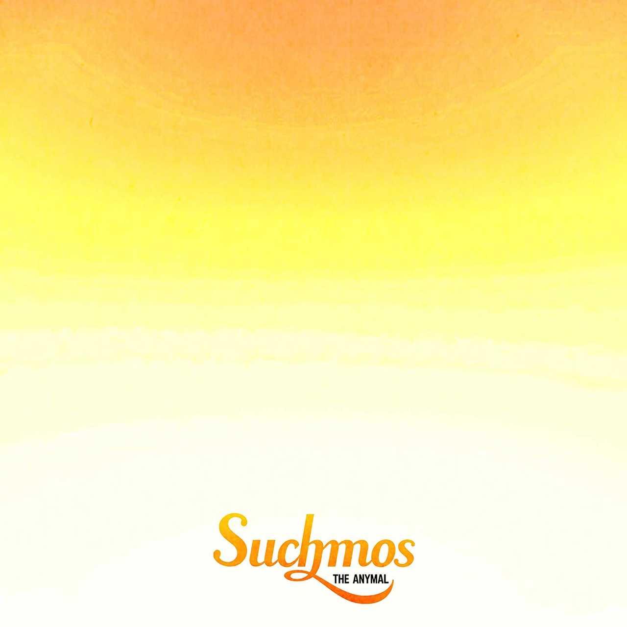 「THE ANYMAL」が証明したSuchmosの絶対価値