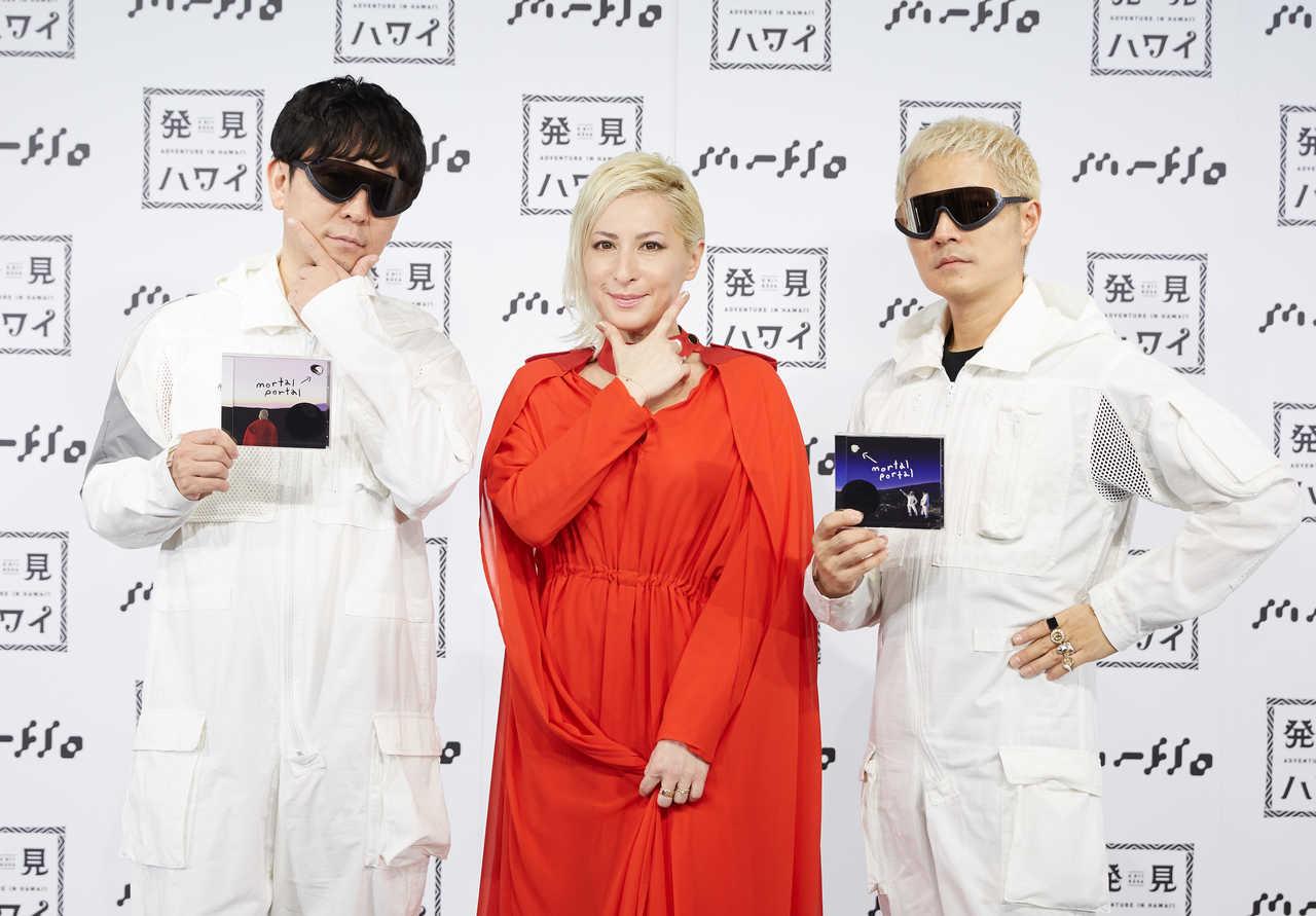 m-floが、新曲ラブソング『EKTO』への思いと、20周年の活動を振り返る