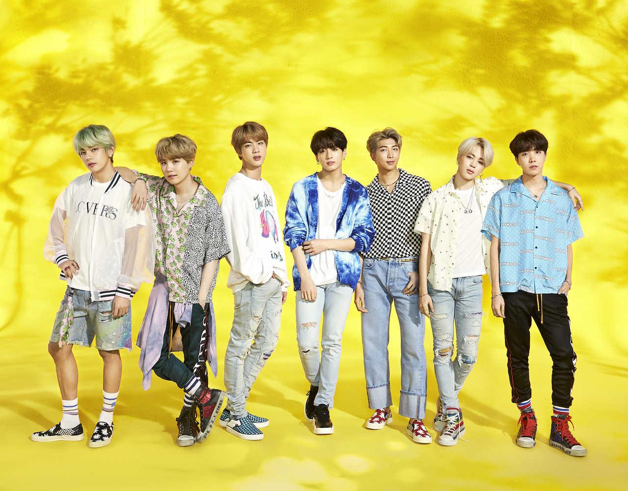 BTS 新曲「Lights」がUSJの大人気アトラクションのBGMに起用!